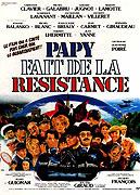 Dědoušek se dal na odboj (1983)