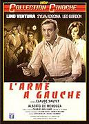 Arme à gauche, L' (1965)