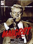 Maigret klade past (1958)