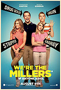Millerovi na tripu (2013)