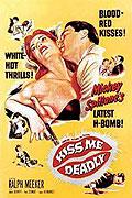 """Líbej mne až k smrti <span class=""""name-source"""">(festivalový název)</span> (1955)"""