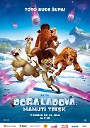 Doba ledová: Mamutí drcnutí (2016)