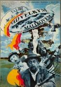 Talíře nad Velkým Malíkovem (1977)