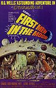 První muži na Měsíci (1964)