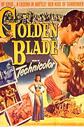 Golden Blade, The (1953)