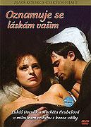 Oznamuje se láskám vašim (1988)