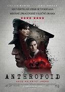 Anthropoid (2016)