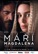 Máří Magdaléna (2018)