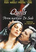 Quills - Perem markýze de Sade (2000)