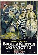 Frigo pod šibenicí (1920)
