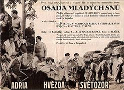 Osada mladých snů (1931)