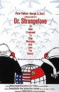Dr. Divnoláska aneb Jak jsem se naučil nedělat si starosti a mít rád bombu (1964)