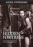 Tři zločinci ve skryté pevnosti (1958)