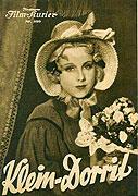 Malá Dorritka (1934)