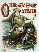 Otrávené světlo (1921)