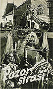 Pozor, straší! (1938)