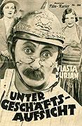 To neznáte Hadimršku (německá verze) (1931)