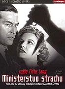 Ministerstvo strachu (1944)