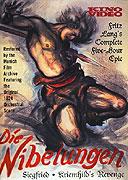 Nibelungové: Pomsta Krimhildina (1924)