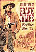 Return of Frank James, The (1940)