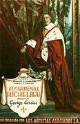 Kardinál Richelieu (1935)