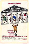 Cestou na fórum se stala divná věc (1966)