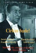 Cirkus bude! (1954)