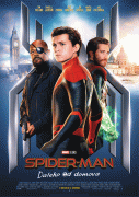 Spider-Man: Daleko od domova (2019)