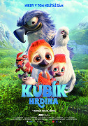 Kubík hrdina (2018)