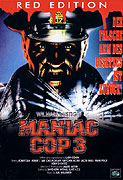 Maniac Cop III - Odznak  mlčení (1992)