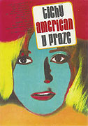 Tichý Američan v Praze (1977)