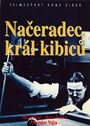 Načeradec král kibiců (1932)