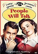 Lidé budou pomlouvat (1951)