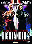 Highlander 2 - Síla kouzla (1991)