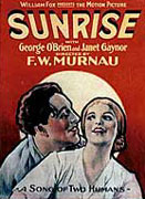 Východ slunce (1927)