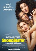 Skorosestry (2018)