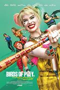 Birds of Prey (Podivuhodná proměna Harley Quinn) (2020)
