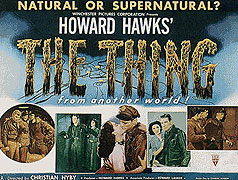 Thing From Another World, The (1951)