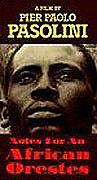 Appunti per una Orestiade africana (1970)
