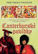 Canterburské povídky (1972)