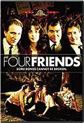 Čtyři přátelé (1981)