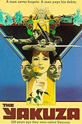 Japonská mafie (1974)