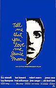 Řekni mi, že mě miluješ, Junie Moonová (1970)