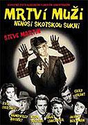 Mrtví muži nenosí skotskou sukni (1982)
