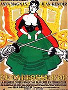 Carrosse d'or, Le (1952)