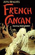 Francouzský kankán (1954)