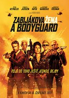 Zabijákova žena & bodyguard (2021)