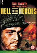 Peklo je pro hrdiny (1962)
