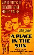 Místo na výsluní (1951)
