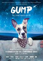 Gump - pes, který naučil lidi žít (2021)
